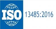 Upgrade para a ISO 13485:2016  À DISTÂNCIA E AO VIVO